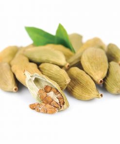 Cardamom Essential Oil - Living Libations