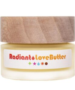 Radiant Love Butter Living Libations 30 ml