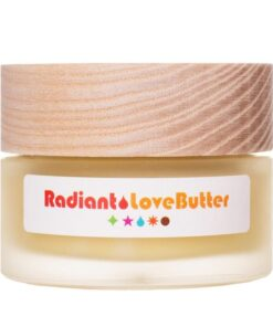 Radiant Love Butter Living Libations 50 ml