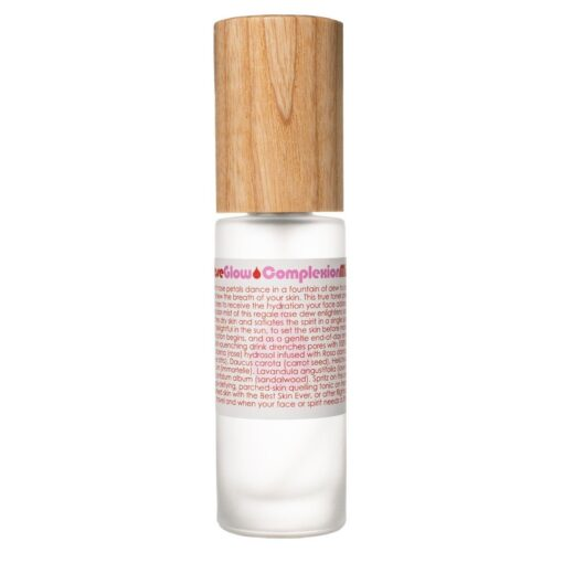 Rose Glow Complexion Mist Living Libations 30 ml