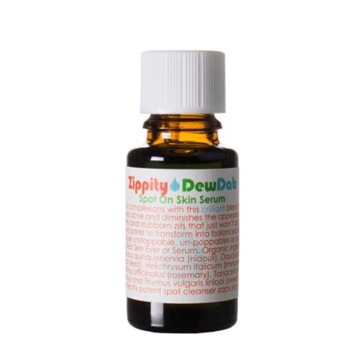 Zippity DewDab Living Libations 15 ml
