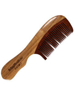 Wood Combs Medium Tooth Comb