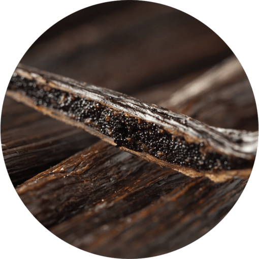 Vanilla Essential Oil Living Libations
