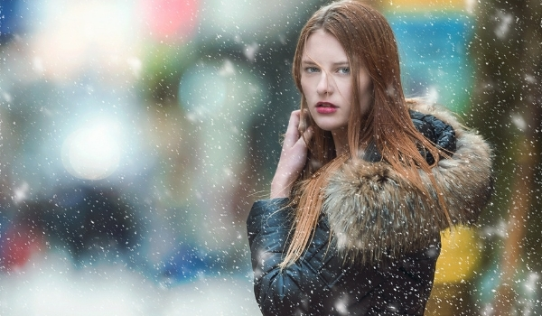 Winter - How does it have an effect on your skin