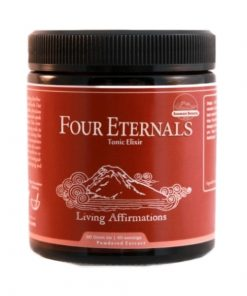four eternals -shaman shack herbs