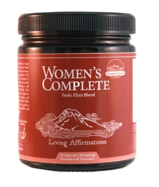 Shaman Shack Herbs -Women's Complete