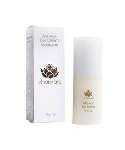 Anti-age eye cream - Natural Ayurveda Skincare
