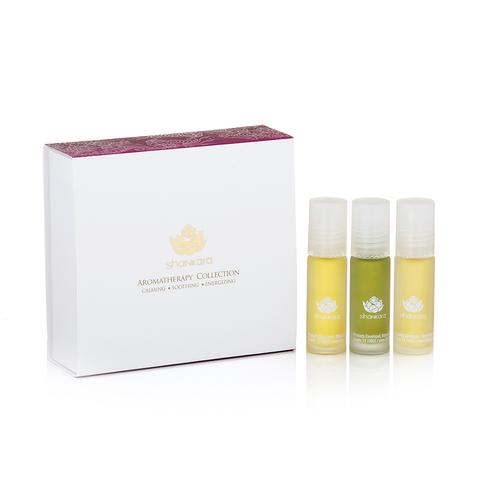 Aromatherapy Collection - aromatherapy - Authentic Ayurveda