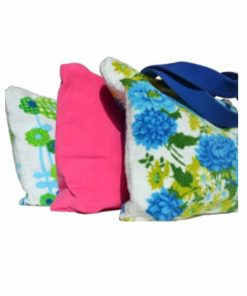 Living Libations - Towel Tote