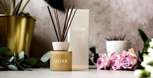 Their Products - VOYA