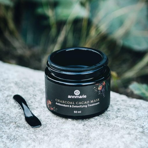 Annmarie Skin Care - Charcoal Cacao Mask2