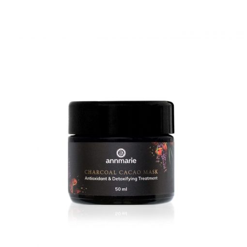 Annmarie Skin Care - Charcoal Cacao Mask3