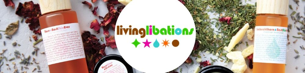 About Living Libations
