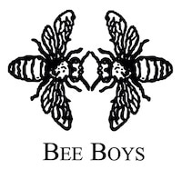 Bee Boys - Logo