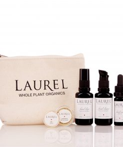 Laurel Skin - Travel Set - Oily - Combination