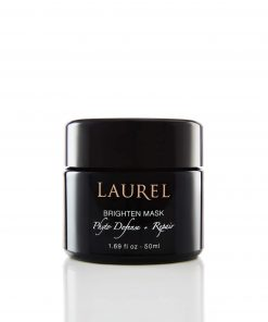 Lauren Skin - Brighten Mask - Phyto Defense + Repair