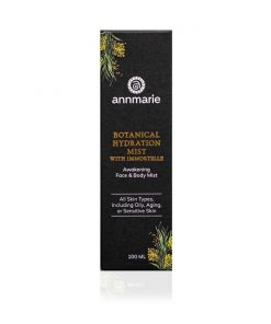 Annmarie Skin Care - Botanical Hydration Mist With Immortelle3