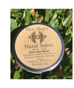 Bee Boys - Hand Salve 2