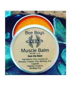 Bee Boys - Muscle Balm