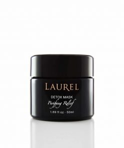 Laurel Skin - Detox Mask- Purifying Relief