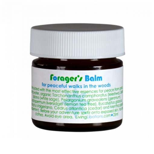 Living Libations - Forager's Balm 25