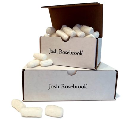 Josh Rosewood - Packaging