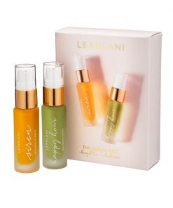 Leahlani Skincare - The Serum Duo 1