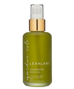 Leahlani - Garden Isle Nourishing Body Oil