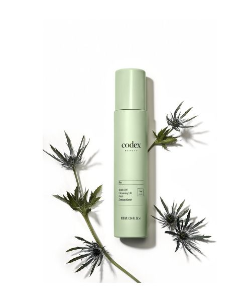 Codex Beauty - Bia Wash Off Cleansing Oil 1