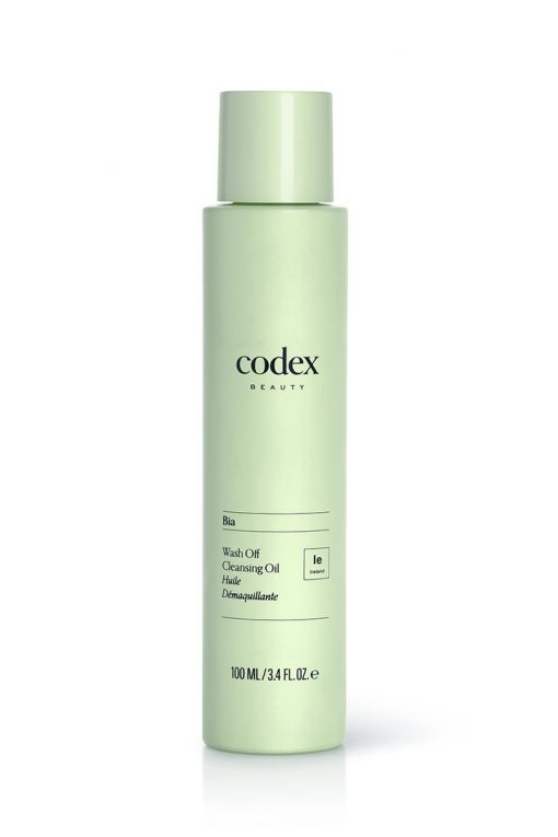 Codex Beauty - Bia Wash Off Cleansing Oil 2