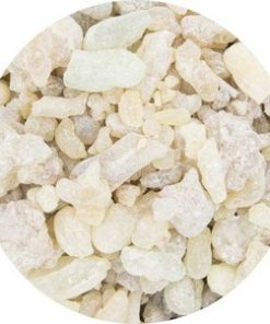 Jeomra - Frankincense From India - Boswellia Serrata - 1st Quality 2