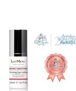La Mav - Firming Eye Lotion 1