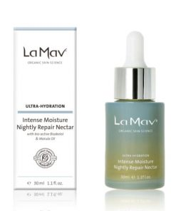 La Mav - Intense Moisture Nightly Repair Nectar 2