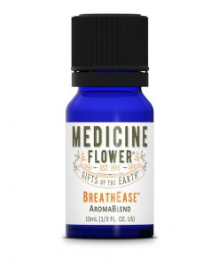 Medicine Flower - BreathEase™ AromaBlend Essential Oil Blend1