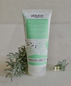 oOlution - Body Gard 2