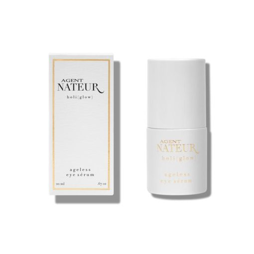 Agent Nateur - Holi (Glow) Ageless Eye Serum 1