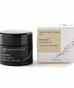 Kahina Giving Beauty - FEZ Hand & Body Balm