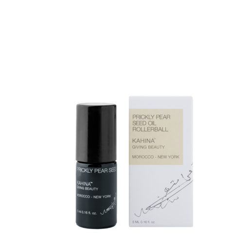 Kahina Giving Beauty - Prickly Pear Seed Oil Rollerball