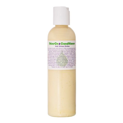 Living Libations Shine On Hair Conditioner