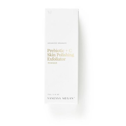 Vanessa Megan - Prebiotic + Skin Polishing Exfoliating Powder 2