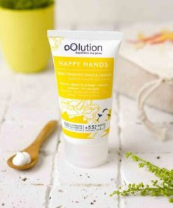 Oolution - Happy Hands - Soft Hand & Nail Cream1