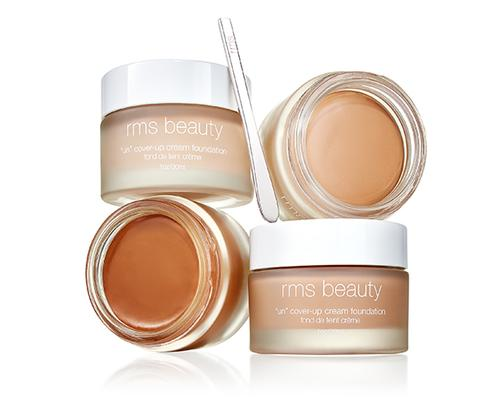 RMS Beauty products