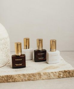 Vanessa Megan - 100% Natural Mini Perfume Collection2