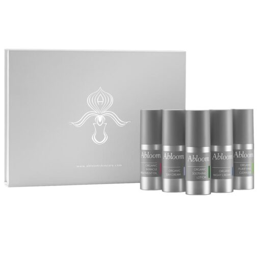 Abloom Skincare - Essentials Set1