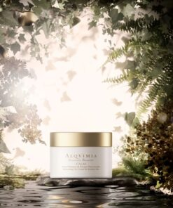 Alqvimia Calm Moisturizing Cream for Sensitive Skin
