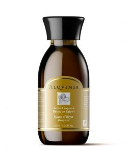 Alqvimia -Queen of Egypt Body oil 2