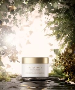 Alqvimia Rejuvenate Moiturizing & Anti-Ageing Cream