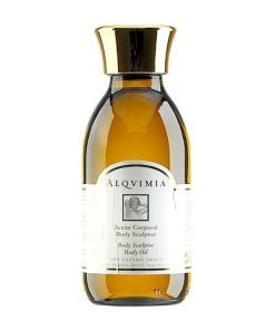 Alqvimia Body sculptor body oil1