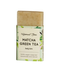 Helemaal Shea Matcha Green tea Mini 1