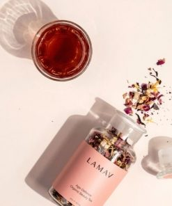 LaMav - Age Defence Organic Beauty Tea2